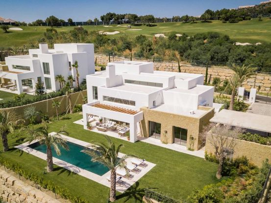 For sale villa in Casares with 5 bedrooms | Berkshire Hathaway Homeservices Marbella
