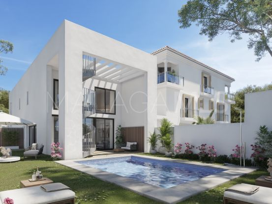 Ground floor duplex in Malaga - Este with 2 bedrooms | Berkshire Hathaway Homeservices Marbella