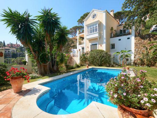 Buy El Madroñal 4 bedrooms villa | Berkshire Hathaway Homeservices Marbella