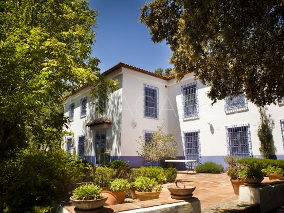 6 bedrooms finca for sale in Salinas, Archidona | Berkshire Hathaway Homeservices Marbella