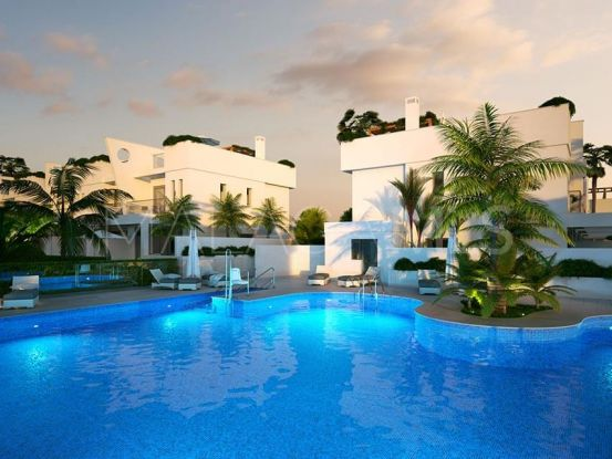 Town house for sale in Calahonda, Mijas Costa   Berkshire Hathaway Homeservices Marbella