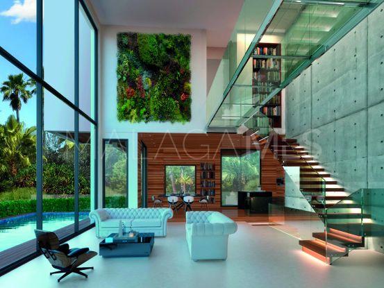5 bedrooms villa for sale in Casablanca, Marbella Golden Mile | Berkshire Hathaway Homeservices Marbella
