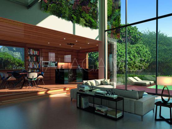 Casablanca 4 bedrooms villa | Berkshire Hathaway Homeservices Marbella