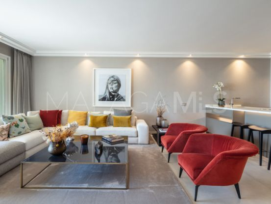 Ground floor apartment in Puente Romano with 3 bedrooms | Berkshire Hathaway Homeservices Marbella