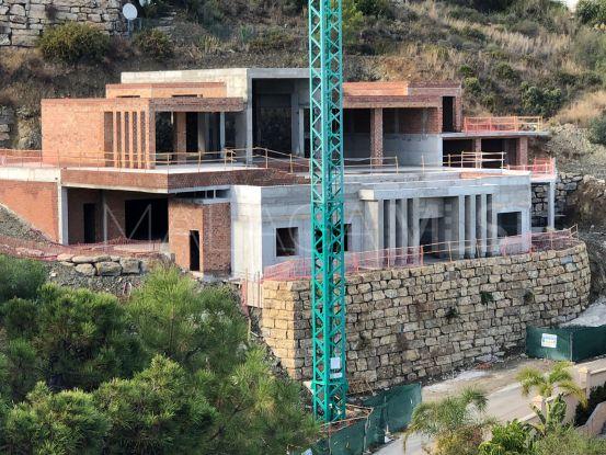 Se vende parcela en Paraiso Alto de 6 dormitorios | Berkshire Hathaway Homeservices Marbella