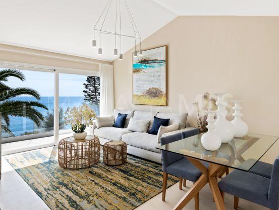 3 bedrooms villa for sale in Arena Beach, Estepona | Berkshire Hathaway Homeservices Marbella