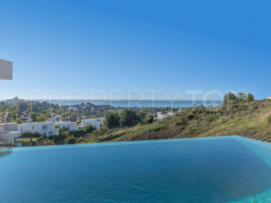 For sale villa with 4 bedrooms in Mirador del Paraiso   Berkshire Hathaway Homeservices Marbella