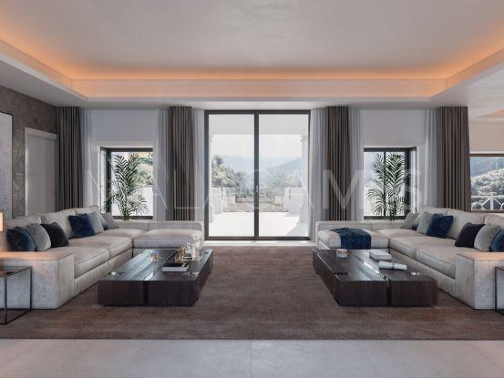For sale El Madroñal villa   Berkshire Hathaway Homeservices Marbella