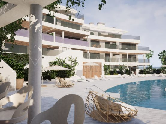 Calanova Golf ground floor apartment with 3 bedrooms | Berkshire Hathaway Homeservices Marbella