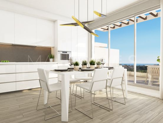 Apartment in Cancelada, Estepona | Berkshire Hathaway Homeservices Marbella