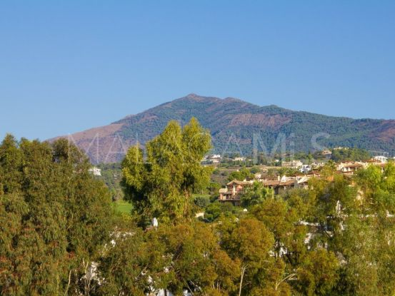Plot for sale in Puerto del Almendro, Benahavis | Berkshire Hathaway Homeservices Marbella