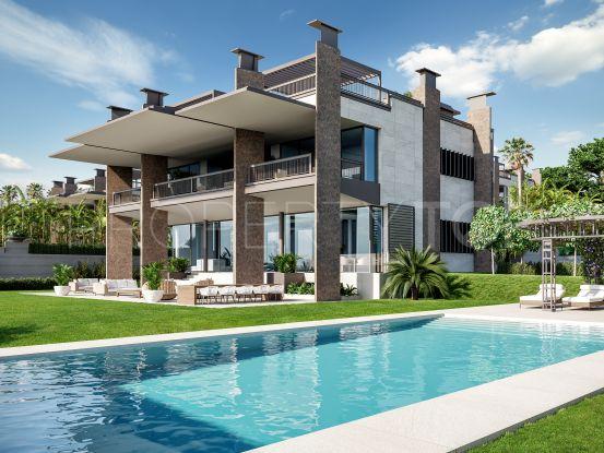 For sale villa with 6 bedrooms in Atalaya de Rio Verde | Berkshire Hathaway Homeservices Marbella