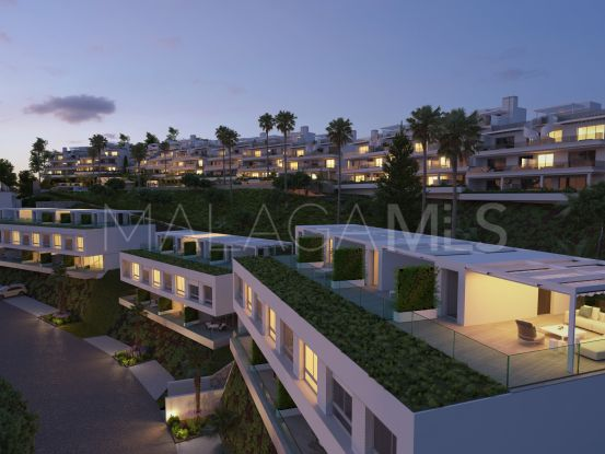Cancelada 2 bedrooms town house for sale | Berkshire Hathaway Homeservices Marbella