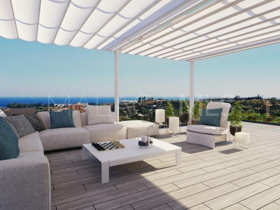 3 bedrooms Cancelada town house for sale | Berkshire Hathaway Homeservices Marbella