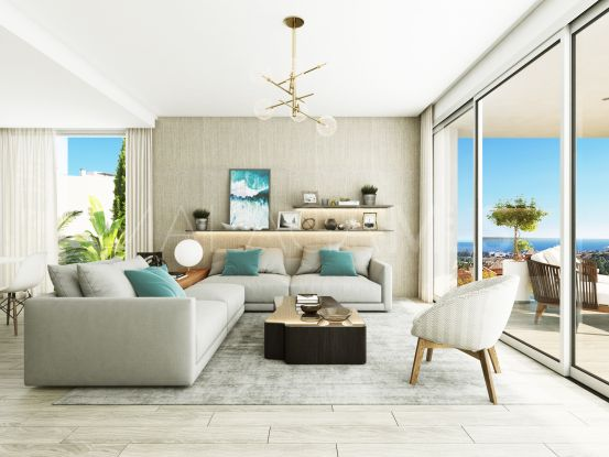 For sale Cancelada town house | Berkshire Hathaway Homeservices Marbella