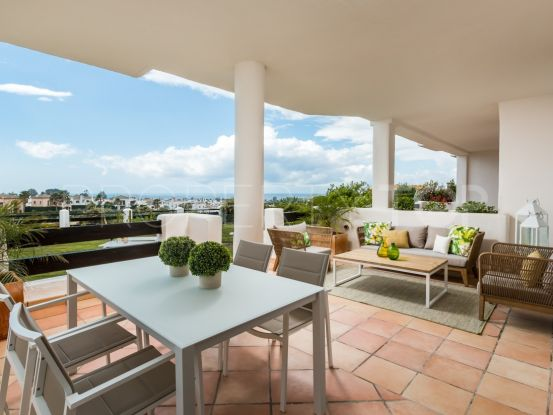 For sale ground floor apartment in La Resina Golf | Berkshire Hathaway Homeservices Marbella