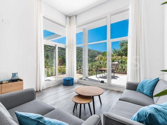 Benahavis Centro, apartamento planta baja en venta de 2 dormitorios | Berkshire Hathaway Homeservices Marbella