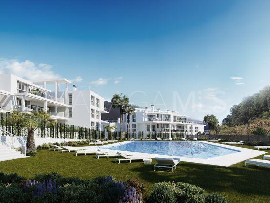 Apartamento de 3 dormitorios en Benahavis Centro | Berkshire Hathaway Homeservices Marbella