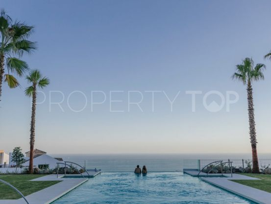 Villa for sale in Torremuelle, Benalmadena | Berkshire Hathaway Homeservices Marbella