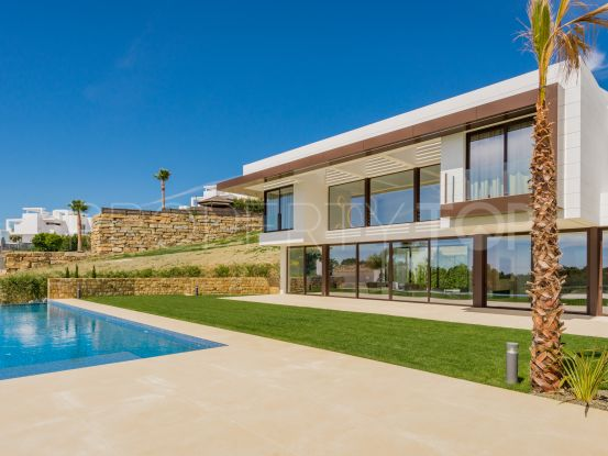 Capanes Sur villa for sale | Value Added Property
