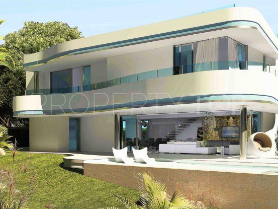 For sale villa in El Campanario with 4 bedrooms | Berkshire Hathaway Homeservices Marbella