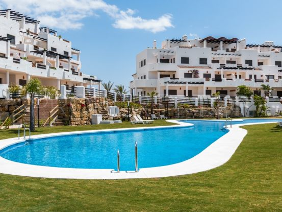 La Resina Golf town house with 3 bedrooms   Value Added Property