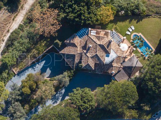 Villa for sale in La Zagaleta | Berkshire Hathaway Homeservices Marbella