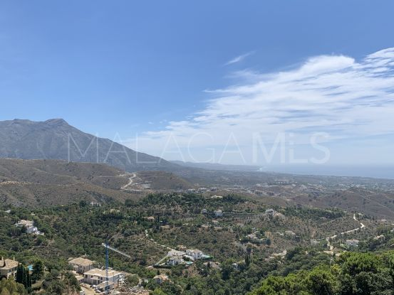 Plot for sale in La Zagaleta | Berkshire Hathaway Homeservices Marbella