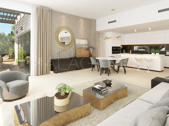 For sale apartment in La Quinta Golf, Benahavis | Berkshire Hathaway Homeservices Marbella