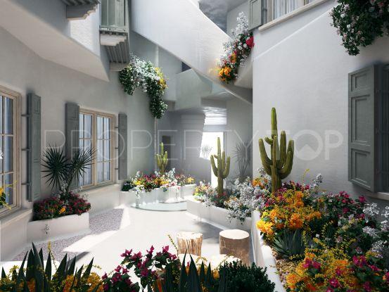Ground floor apartment for sale in Casco antiguo, Marbella | Berkshire Hathaway Homeservices Marbella