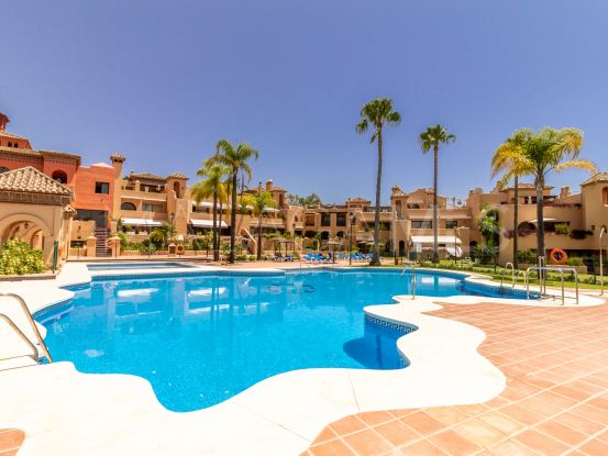 Penthouse for sale in La Cartuja del Golf with 2 bedrooms | Berkshire Hathaway Homeservices Marbella