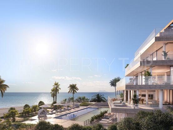 Estepona 3 bedrooms duplex for sale | Berkshire Hathaway Homeservices Marbella