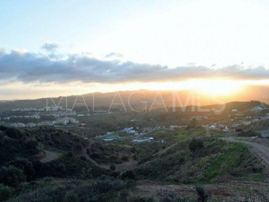 For sale plot in Mijas Golf, Mijas Costa | Berkshire Hathaway Homeservices Marbella