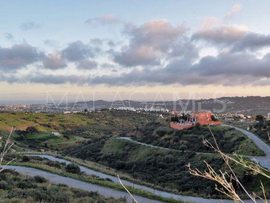 For sale Mijas Golf plot | Berkshire Hathaway Homeservices Marbella