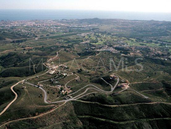 Plot in Mijas Golf for sale | Berkshire Hathaway Homeservices Marbella