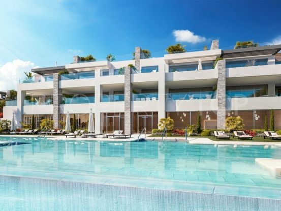 Ground floor apartment for sale in Marbella East with 2 bedrooms   Berkshire Hathaway Homeservices Marbella