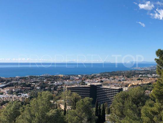 La Montua plot for sale   Berkshire Hathaway Homeservices Marbella