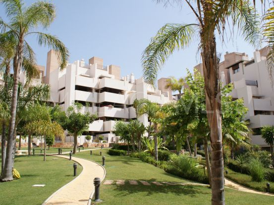 Bahia de la Plata 2 bedrooms ground floor apartment | Berkshire Hathaway Homeservices Marbella