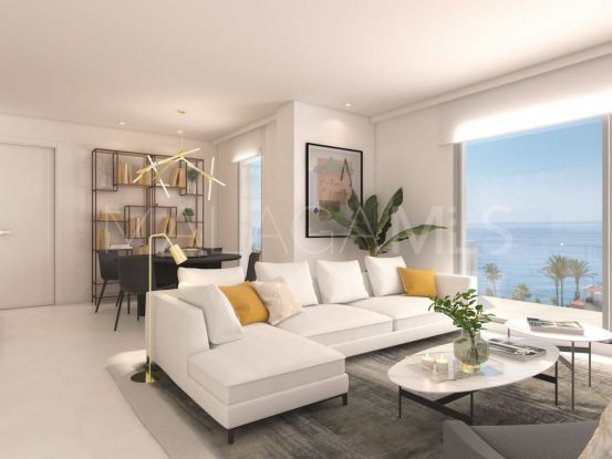 3 bedrooms Benalmadena Costa penthouse for sale | Berkshire Hathaway Homeservices Marbella