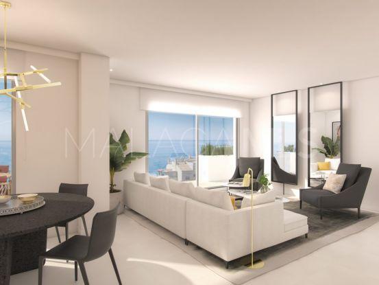 Benalmadena Costa ground floor apartment for sale | Berkshire Hathaway Homeservices Marbella