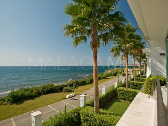 3 bedrooms apartment for sale in Doncella Beach | Berkshire Hathaway Homeservices Marbella