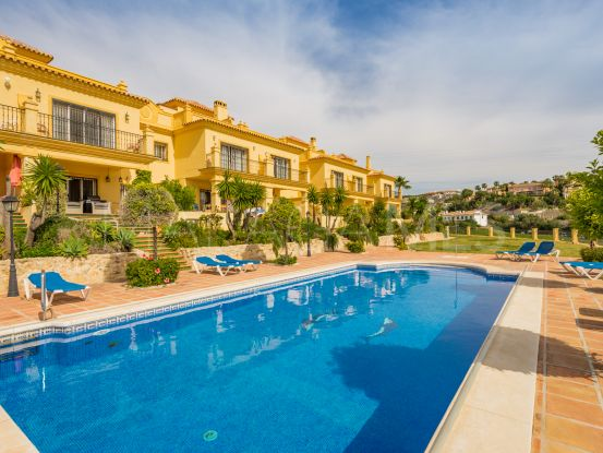 For sale Riviera del Sol town house with 3 bedrooms | Berkshire Hathaway Homeservices Marbella