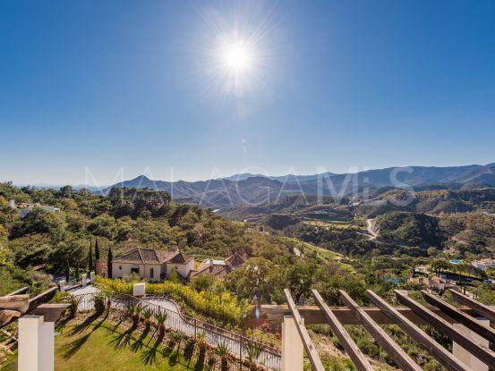 Se vende parcela de 2 dormitorios en La Zagaleta | Berkshire Hathaway Homeservices Marbella