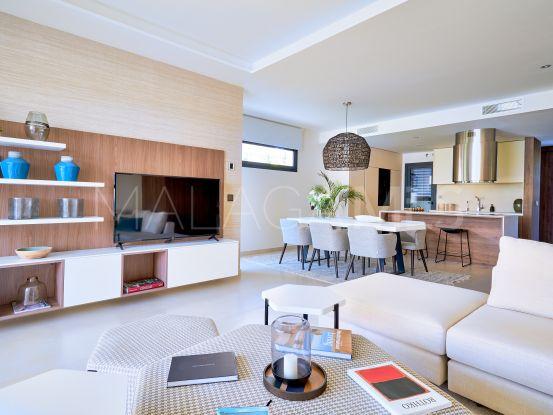 Semi detached villa for sale in Marbella - Puerto Banus | Berkshire Hathaway Homeservices Marbella