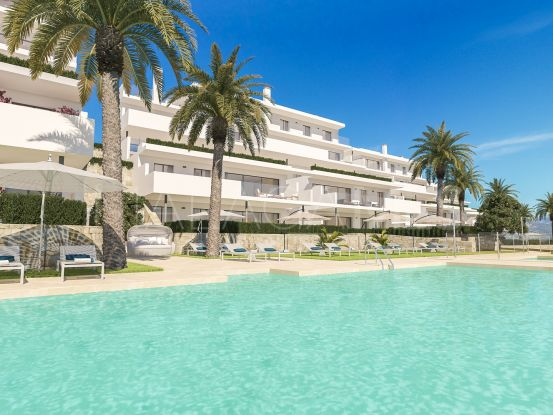 Casares 3 bedrooms penthouse for sale | Berkshire Hathaway Homeservices Marbella