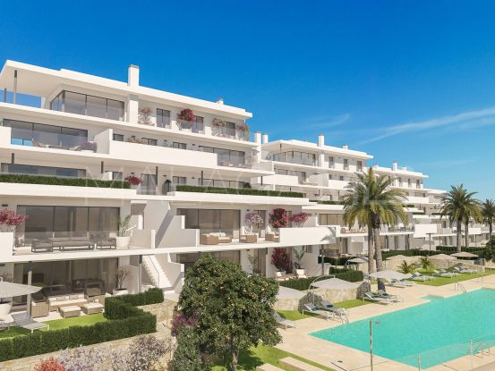 For sale 2 bedrooms ground floor apartment in Casares | Berkshire Hathaway Homeservices Marbella