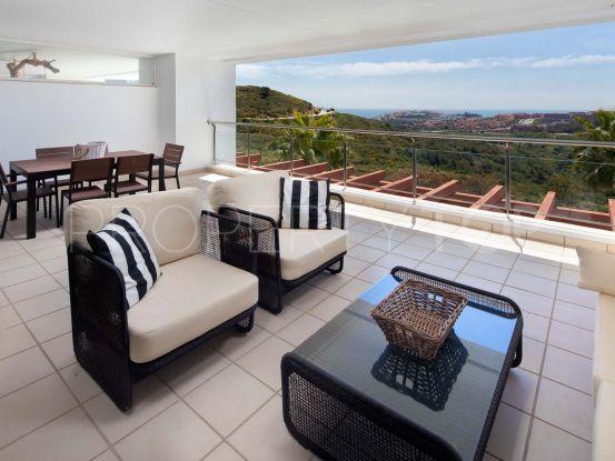 For sale Las Terrazas de Cortesín 2 bedrooms apartment | Berkshire Hathaway Homeservices Marbella