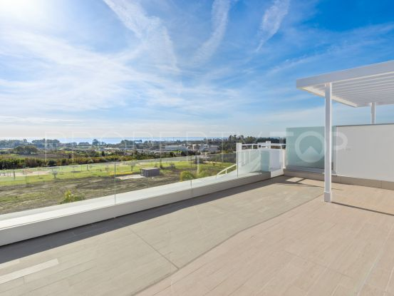 For sale penthouse in Cancelada with 2 bedrooms | Value Added Property