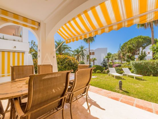 3 bedrooms ground floor apartment in Le Village for sale | Berkshire Hathaway Homeservices Marbella