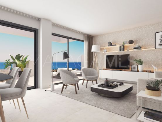 For sale Manilva 3 bedrooms penthouse | Berkshire Hathaway Homeservices Marbella